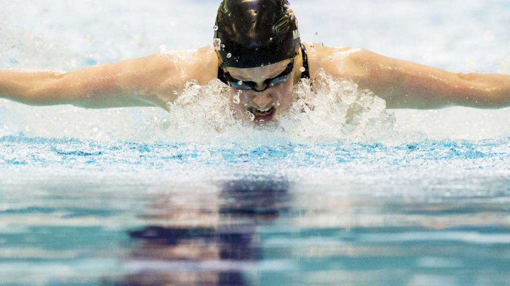 Scottish National Open Swimming Championships