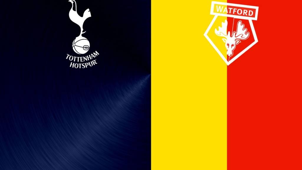 Tottenham v Watford