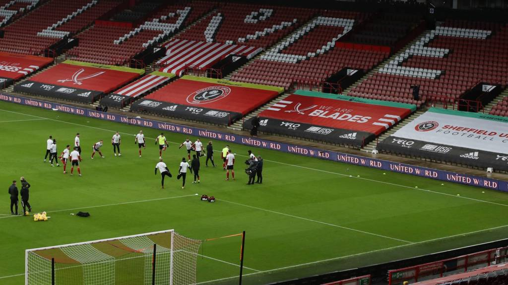 Premier League LIVE: Sheffield United v Newcastle, Wolves ...
