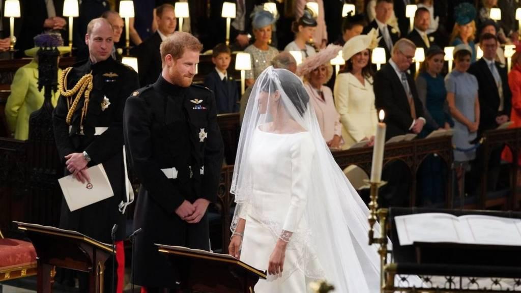 Prens Harry ve Meghan Markle evleniyor