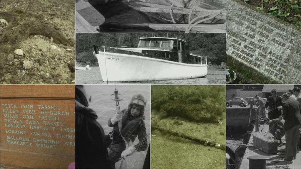 Darlwyne montage