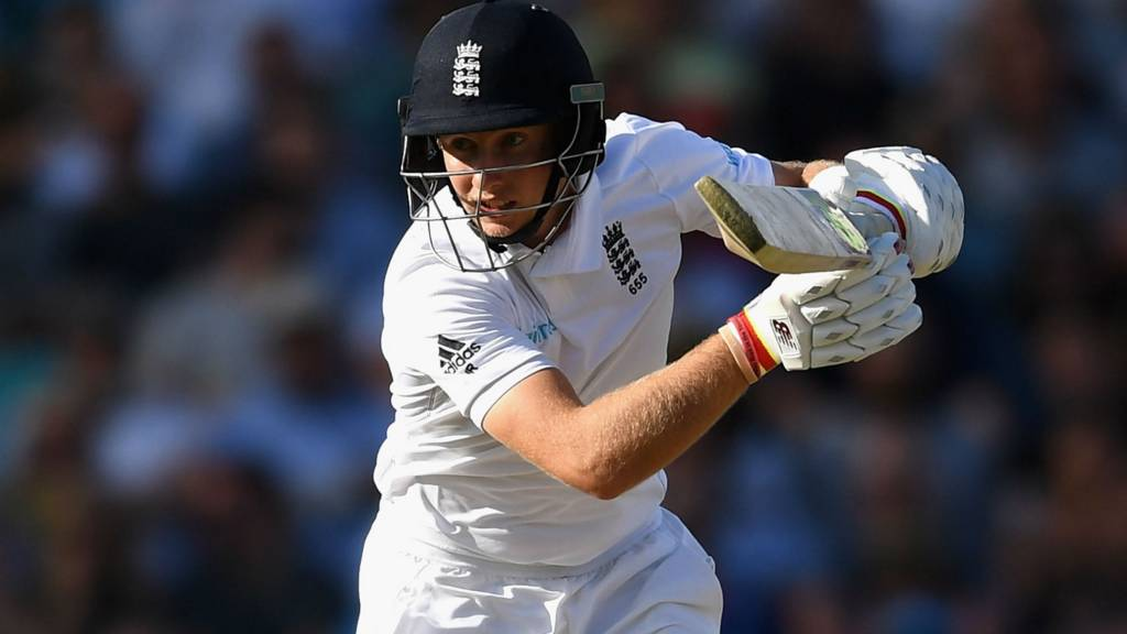 Joe Root, England Test Captain