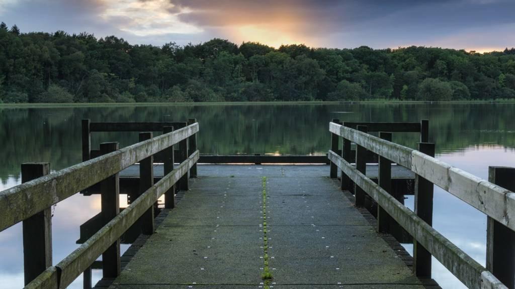 Bantry Lough, County Tyrone