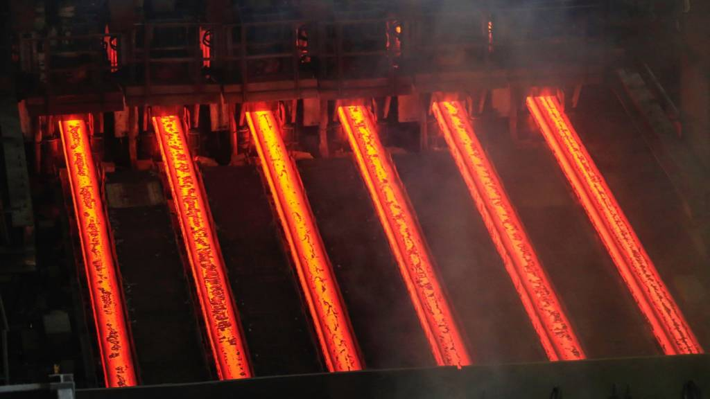 British Steel goes into liquidation