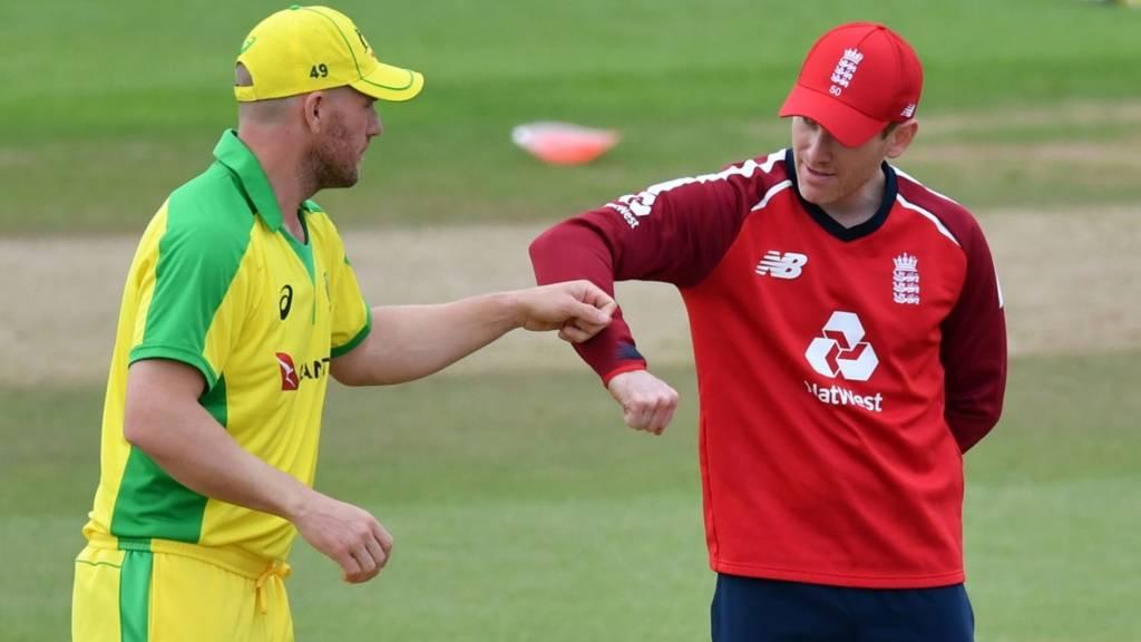 England v Australia live, third T20, Ageas Bowl - clips, radio & text -  Live - BBC Sport
