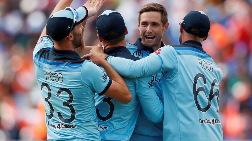 Chris Woakes, Ind vs Eng