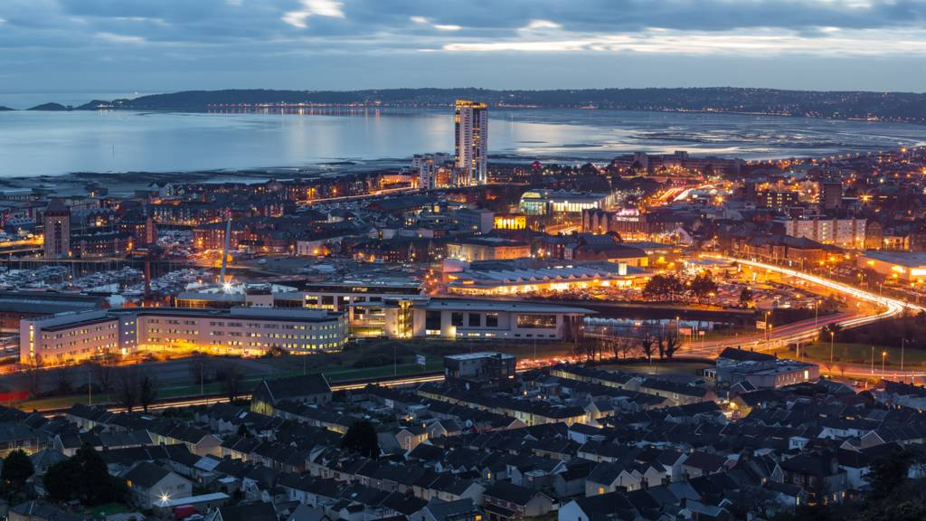 Swansea | All the action from the casino floor: news, views and more
