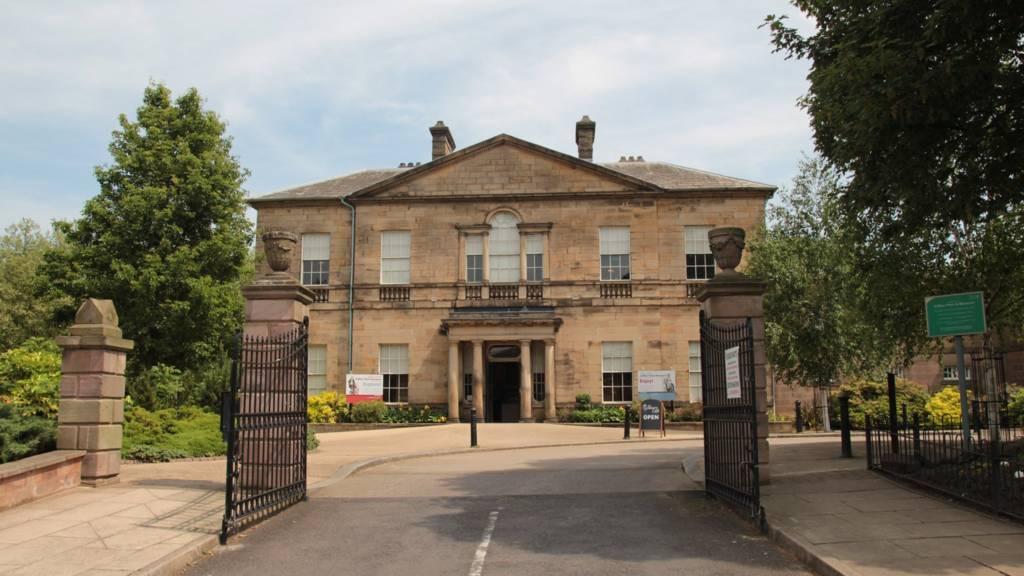 Clifton Park Museum