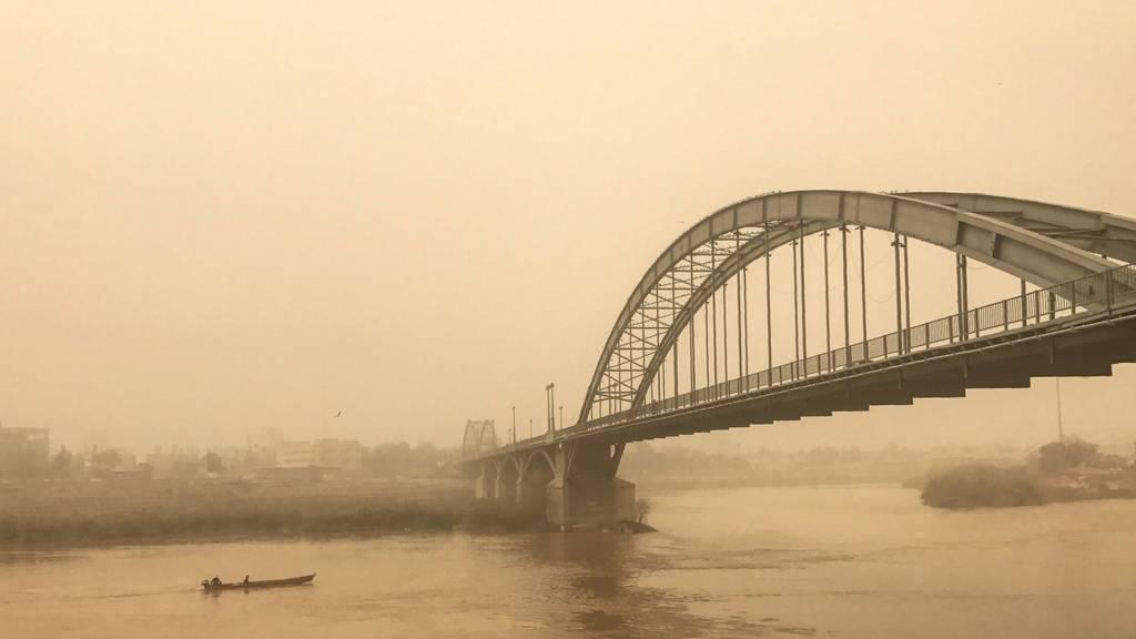 اهواز خوزستان