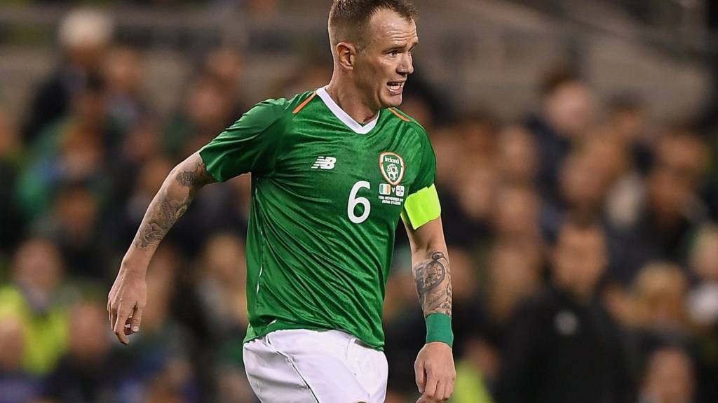 Own goal helps Ireland edge Gibraltar 2-0 in Euro qualifying