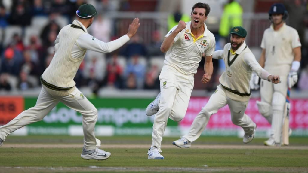 Ashes 2019 Live England V Australia Old Trafford Fourth