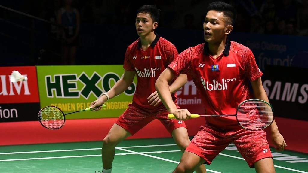 Watch All England Badminton Championships live - BBC Sport