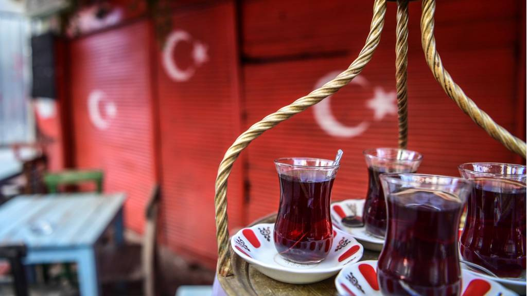 Türkiye'de günlük hayat