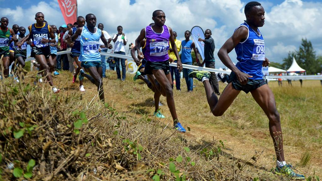 World Cross Country Championships qualifying, Kenya