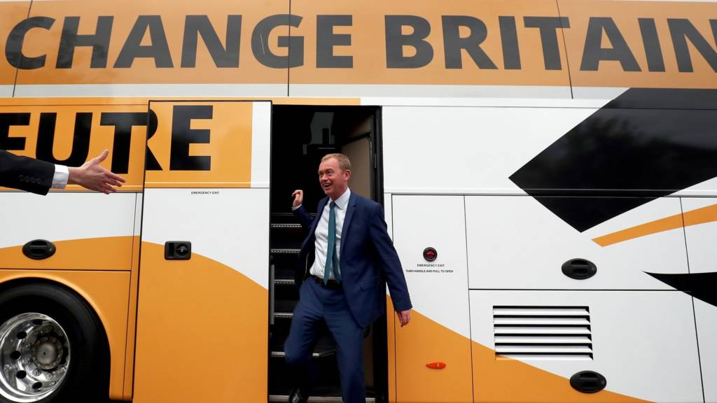 Lib Dems expected to make second European Union  referendum key manifesto plank