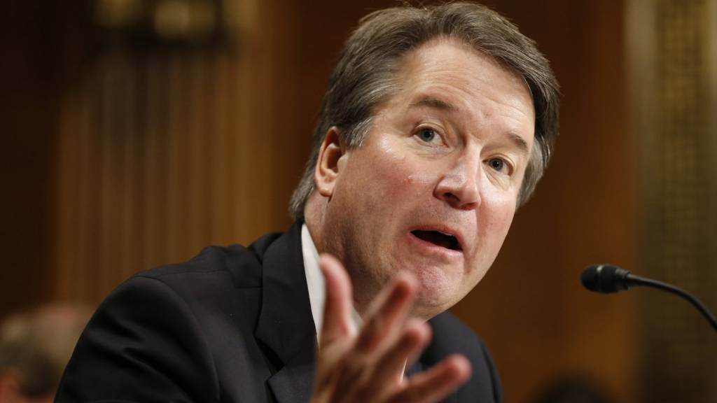 Kavanaugh nomination moves forward as Flake calls for FBI investigation