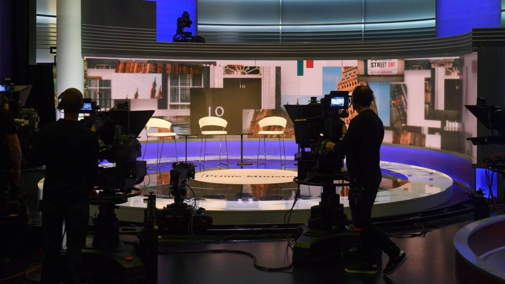 United Kingdom candidates disagree on Brexit in TV debate