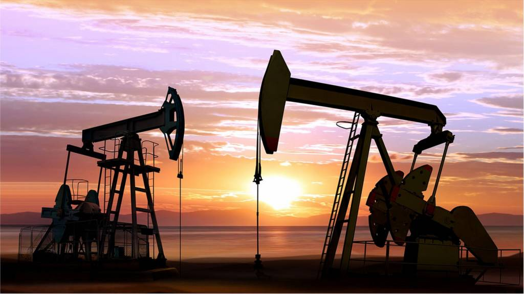 Business Live: Oil rises for fifth session in a row - BBC News