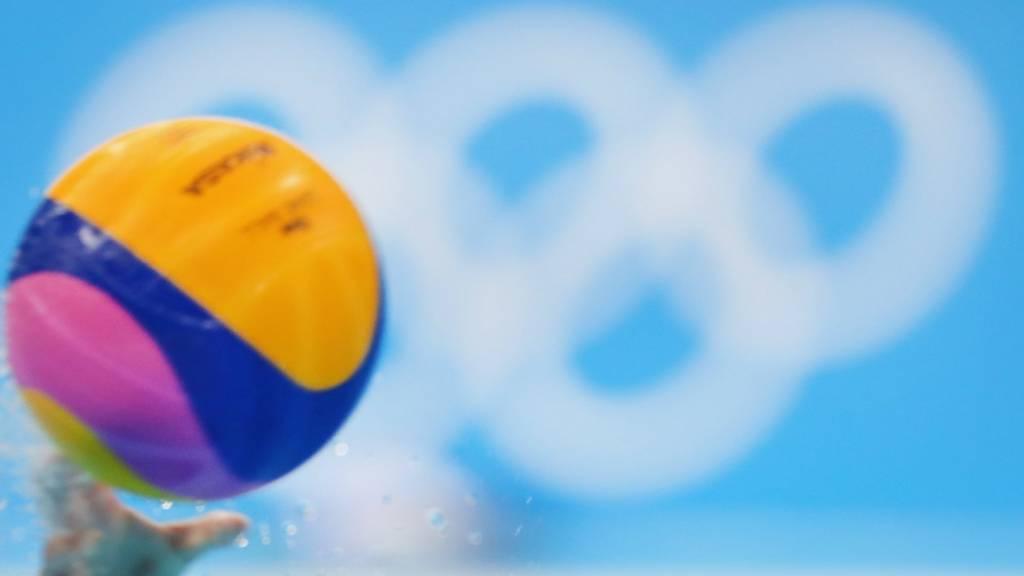 Rio 2016 Water Polo