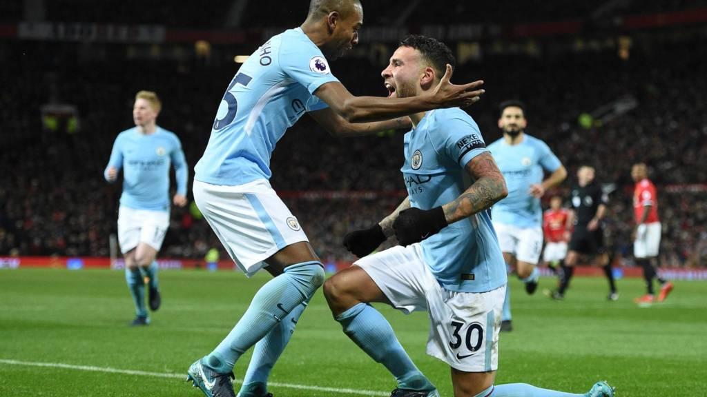 City celebrate