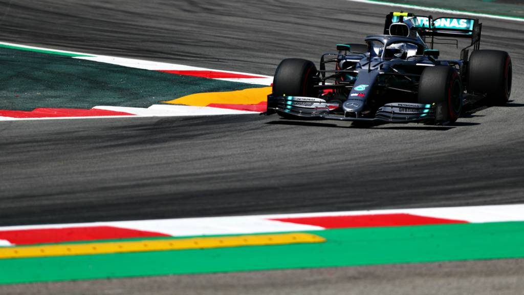 Listen to Spanish Grand Prix - first & second practice live - Live
