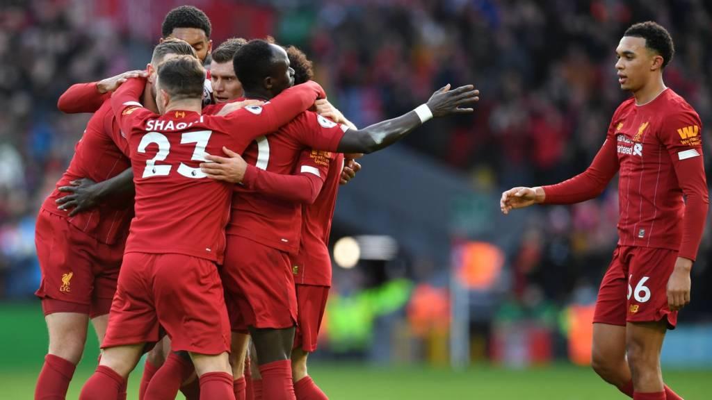 """Résultat de recherche d'images pour """"Liverpool 2:0 Watford"""""""