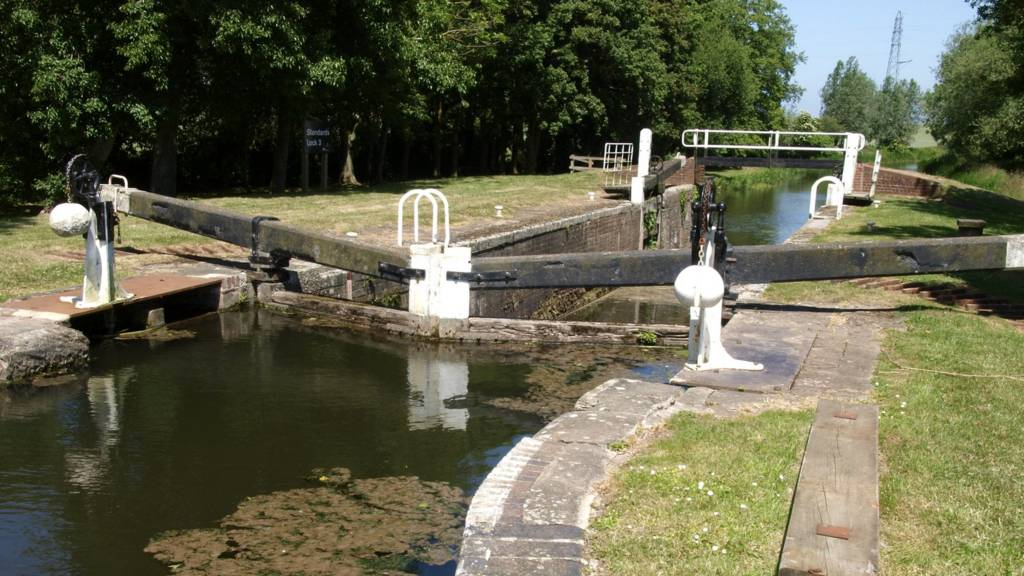 Taunton and Bridgwater Canal
