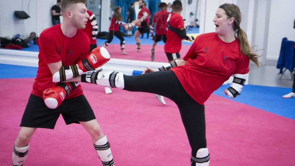 World Para-taekwondo Championships