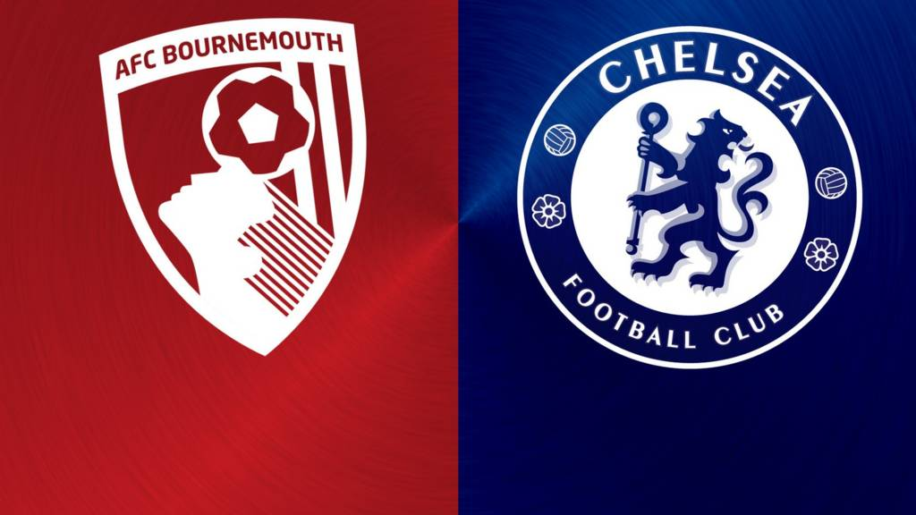 chelsea bournemouth