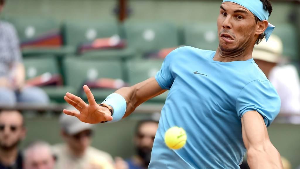 French Open Live Rafael Nadal V Diego Schwartzman At Roland Garros Live Bbc Sport