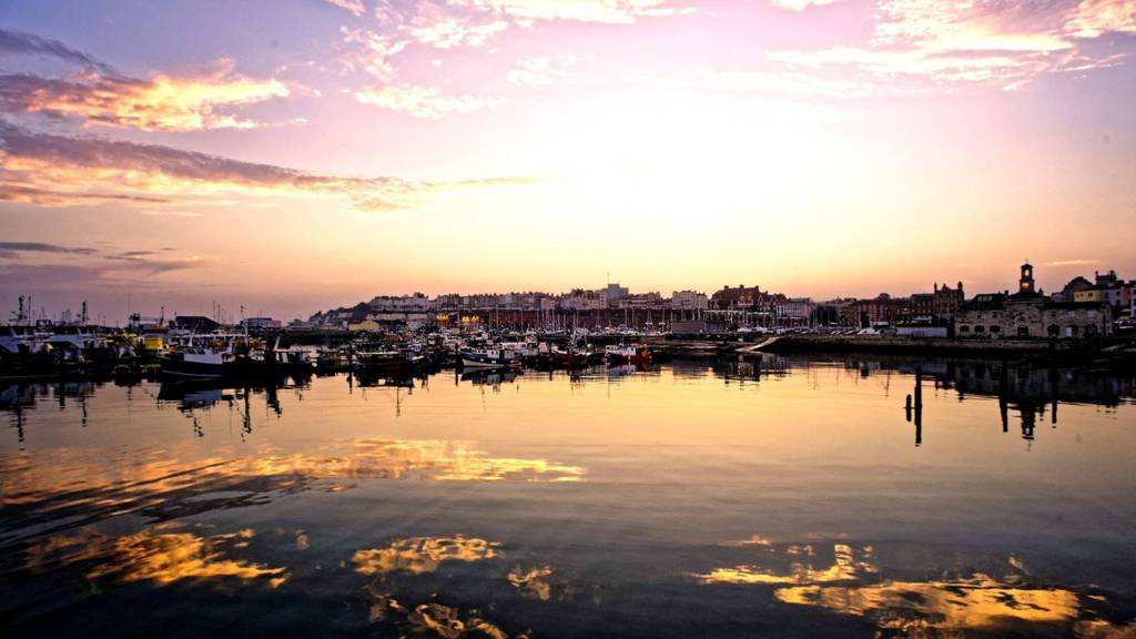 Ramsgate Royal Harbour