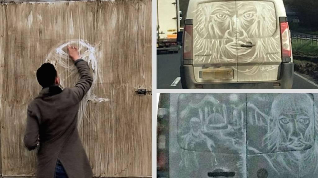 'Van' Gogh