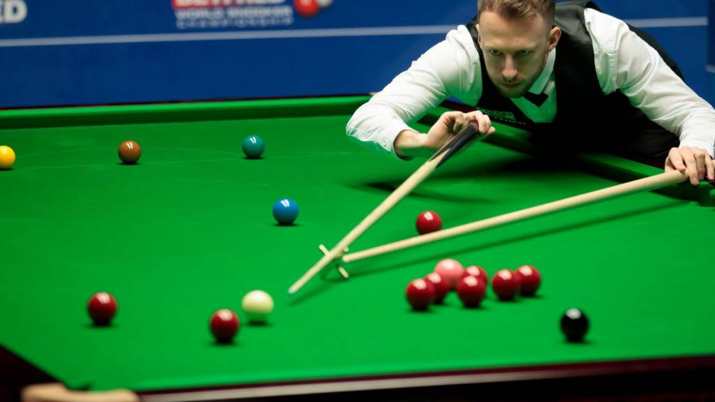 Snooker Org Live Scores