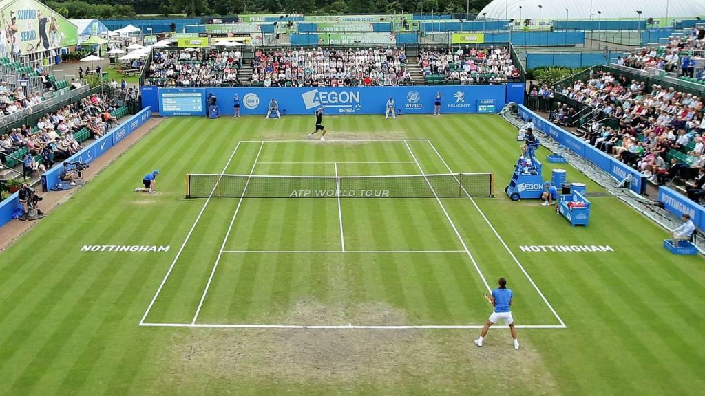Nottingham Open