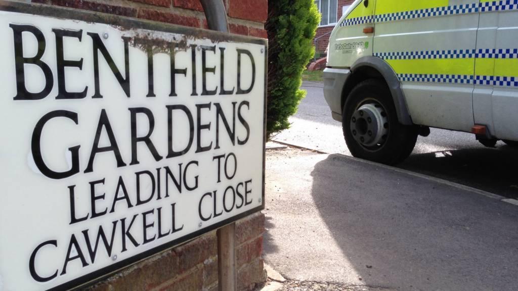 Bentfield Gardens