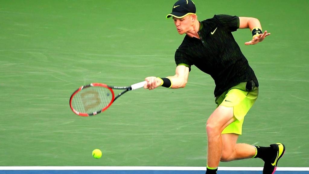 Us Open 2016 Kyle Edmund V Novak Djokovic Radio Mentary Bbc Rhbbccouk: Us Open Radio Commentators At Gmaili.net