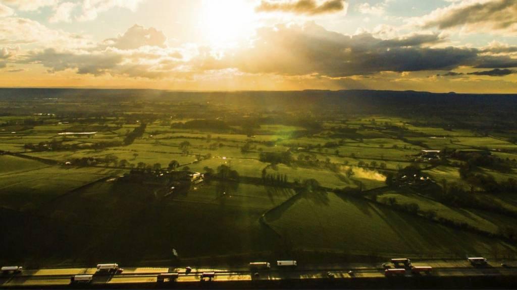 North Staffordshire