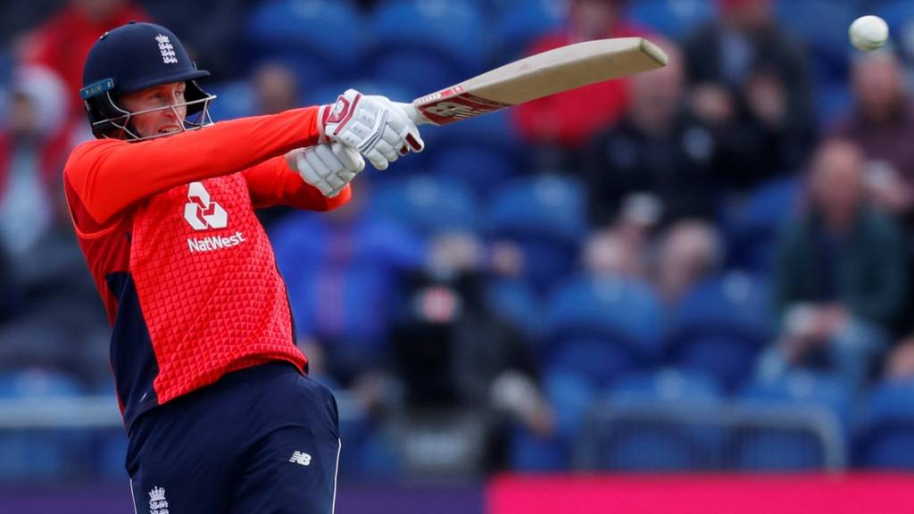 England v Pakistan, first T20 - in-play clips, radio & text - Live