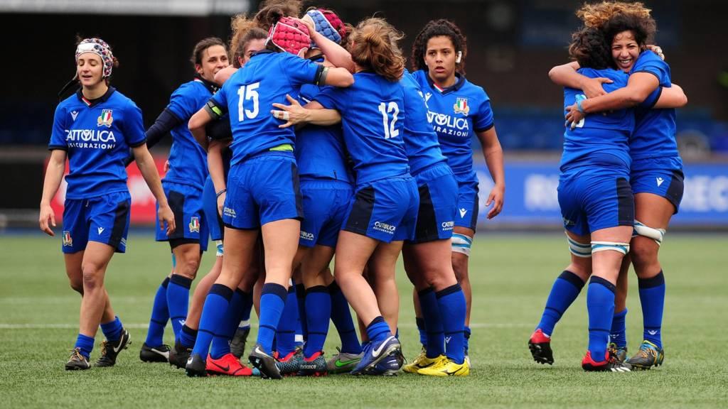 Italy women
