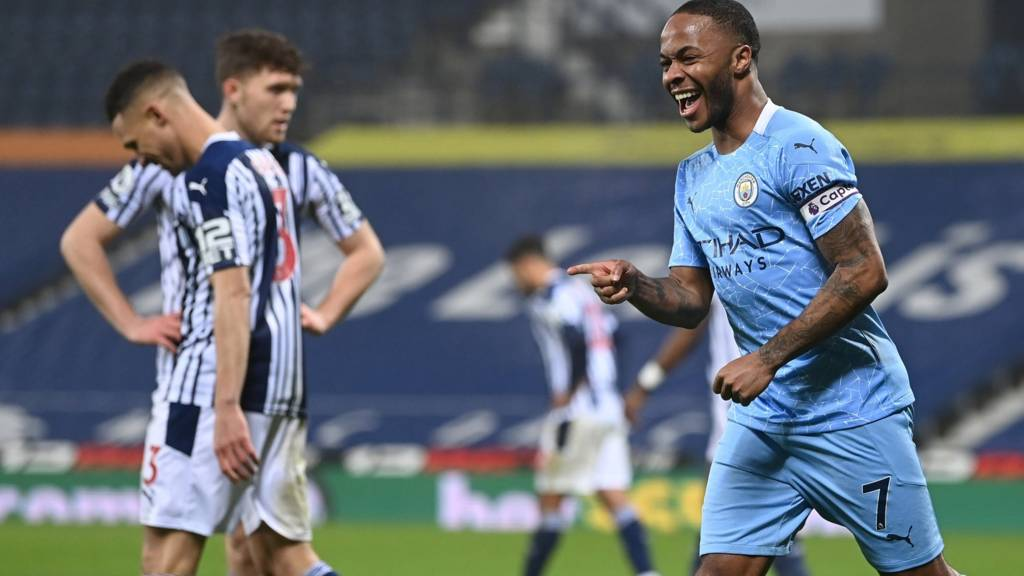 Sterling scores