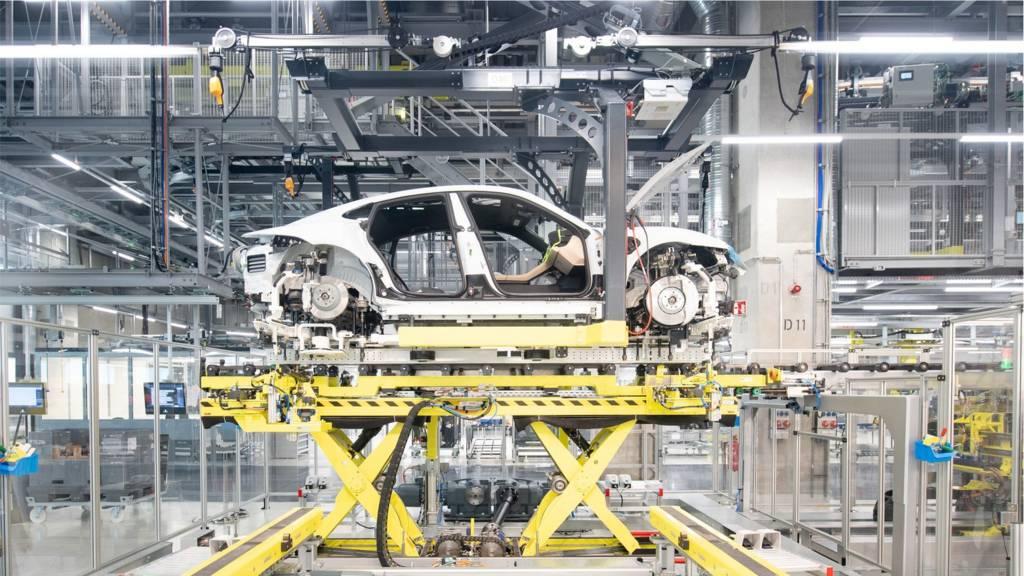 car making