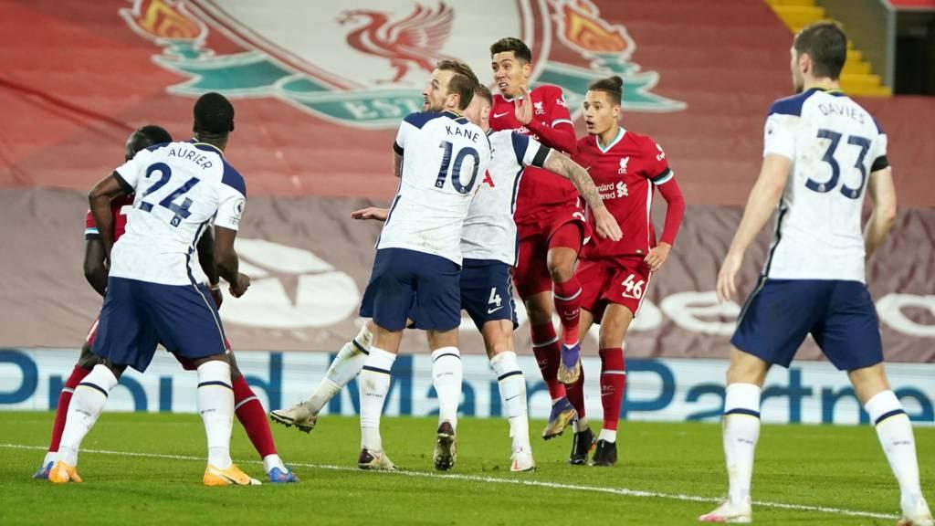 Premier League LIVE: Liverpool v Spurs, Arsenal v Southampton, Leeds v  Newcastle, Leicester v Everton, Fulham v Brighton, West Ham v Crystal  Palace - Live - BBC Sport