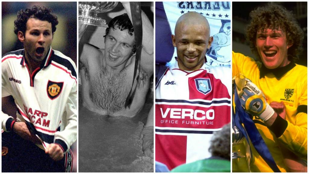 The FA Cup's 50 Greatest Moments