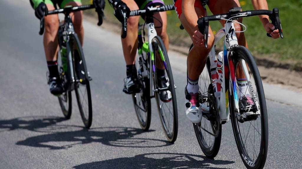 Cycling  RideLondon Classique and FreeCycle - BBC Sport d9227d8fc