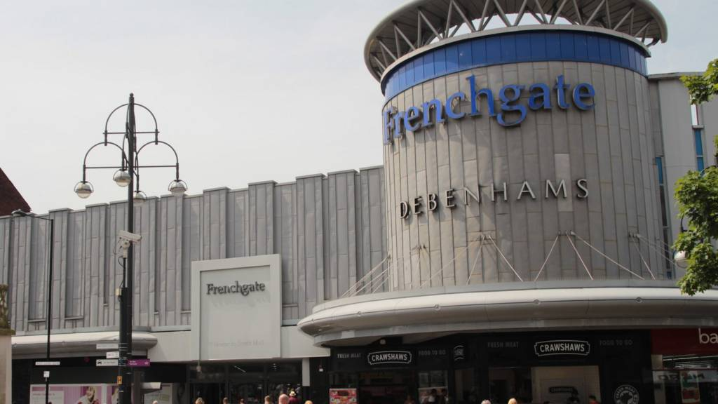 Frenchgate Centre