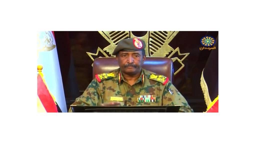 عبد الفتاح البرهان