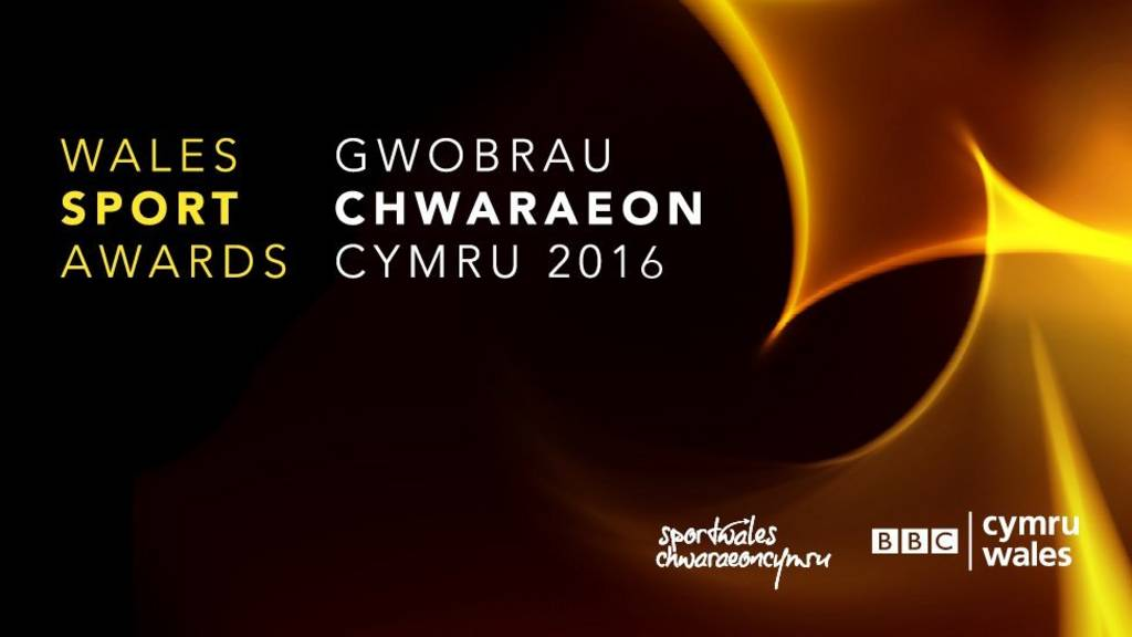 Wales Sport Awards 2016