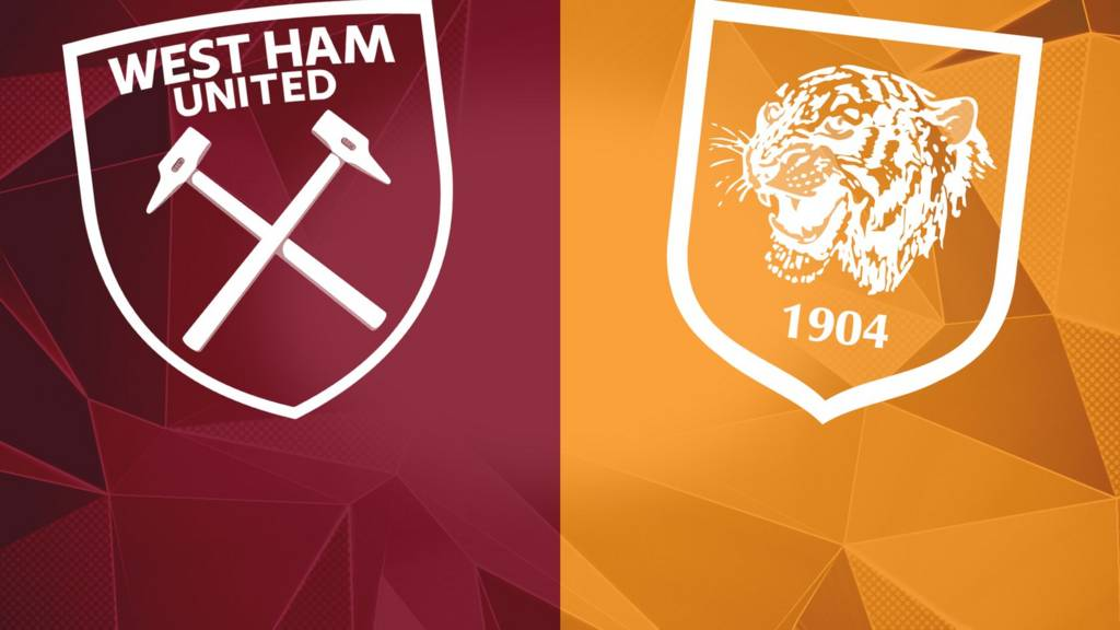 West Ham v Hull City