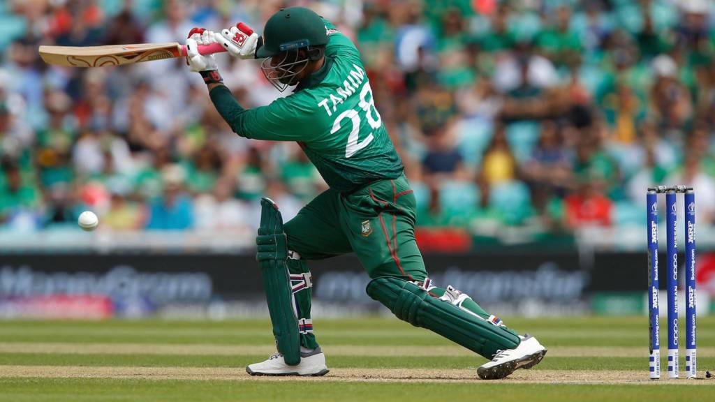 Mortaza '100%' confident on Bangladesh being title contenders