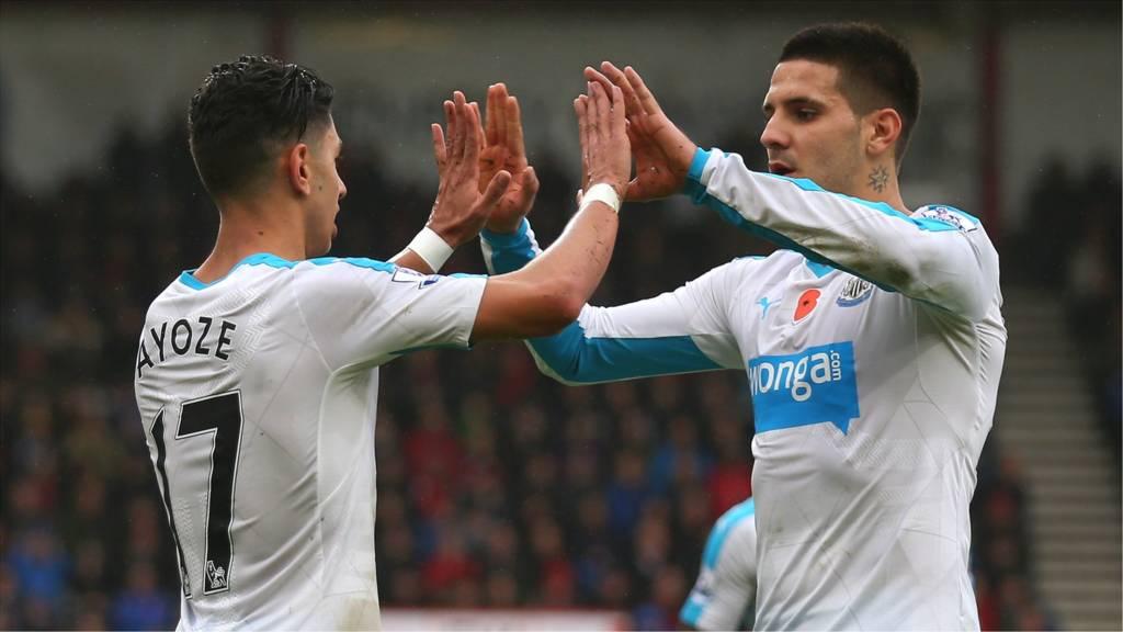 Perez and Mitrovic